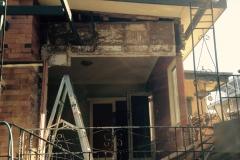 Termite Damage Repairs